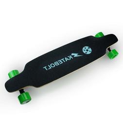 Skatebolt Electric Skateboard Dual 250W Motors 14Miles Range