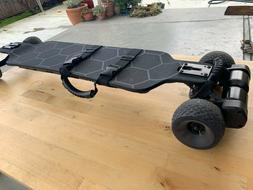 Electric Skateboard E-skateboard Handle Carrier Ownboard, Ba