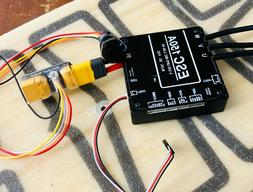 Electric Skateboard eboard speed-controller based on VESC 6