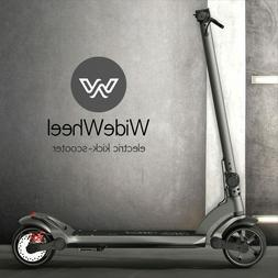 Electric Skateboard For Wide Wheel 500W Two Wheel Electric S