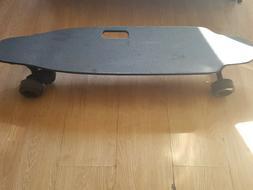 Electric skateboard LIFTBOARD Range 30km Speed 25km/h Motor