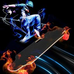 Electric Skateboard Longboard 20km/h Wireless Remote Control