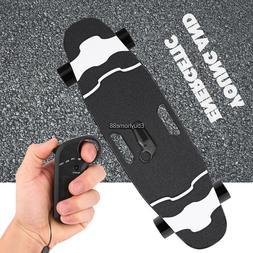 Electric Skateboard Longboard 25mph 350W Single Hub Motor 83
