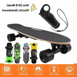 Electric Skateboard Longboard Liftboard Hub Motor Remote Con