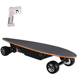 SAY YEAH Electric Skateboard 400W Motor Mini Standard Board