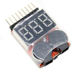 Vanpro Electric skateboard polymer battery RC 1-8s Lipo Batt