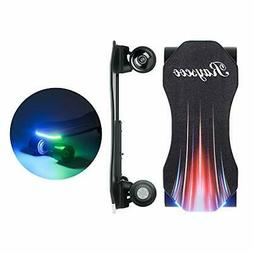 Teamgee Electric Skateboard for Kids Teens Adult No Remote D