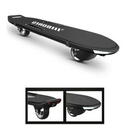 Electric Skateboard Remote Control Motorized UP to 12.4 Mile