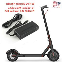 Electric Skateboard Scooter 2A 42V Battery Charger Adapter F