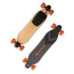 MaxFind Electric Skateboard Speed 18.6mph Portable Single Mo