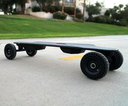 electric skateboard very good condition upgraded newest