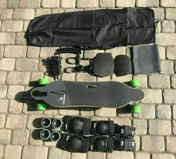 Electric SkateboardOwnboard W2- Dual Motor