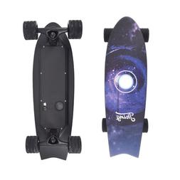 Electric skateboards Remote Controller  with music Lightweig