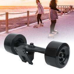 electric skateboards truck 90mm wheel hub motor