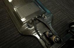 Evolve GT Carbon Electric Skateboard - Custom Upgrade Parts
