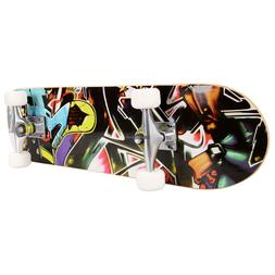 Fashion Printed Skateboard Outdoor Sports Longboard for Adul