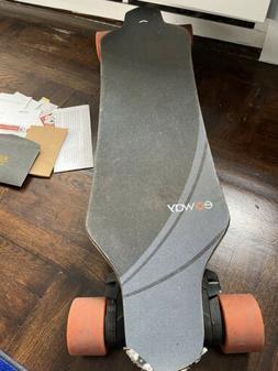 Exway Flex RIOT Electric Skateboard / Longboard