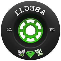 ABEC 11 Flywheel, Refly, Superfly Longboard Wheel for Electr