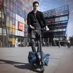 Foldable 2 Wheels Electric Portable folding carbon Scooter s