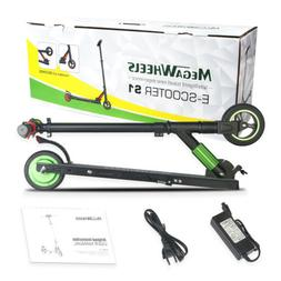 Folding E-Scooter Kid Adult Electric Scooter Skateboard Mega