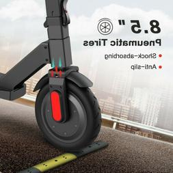 Folding Electric Scooter Adults Ultralight Aluminum Skateboa