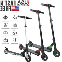 Folding Electric Scooter Tricks Stunt E-Scooters Mopeds Bear