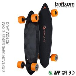 <font><b>Electric</b></font> <font><b>Skateboard</b></font>