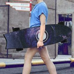 Four Wheel Boost Electric Skateboard Electronic mini Longboa