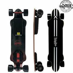 "Teamgee H20 39"" Electric Skateboard26 Mph / 42Kph Top Speed6"