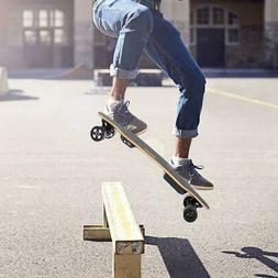 H2B-01 Longboard Electric Skateboard US Standard 100-240V Wi