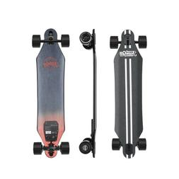 760w 4 wheels intelligent electric skateboard longboard