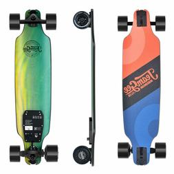 """Teamgee H8 31"""" Electric Skateboard, 15 Mph Top Speed,  BRAND"""