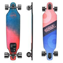 Teamgee H9 Ultra-thin & Lightweight Electric Skateboard Long