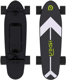 Hiboy S11 Electric Skateboard with Wireless Remote, Longboar
