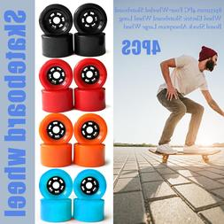 High Quality 4PCS Four-wheeled <font><b>Skateboard</b></font