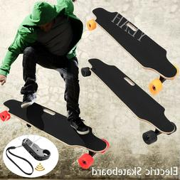 HOT Electric Skateboard Longboard Remote Control & Charger B