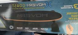 Hover-1 Coast Electric Skateboard with Remote Black New HY-S