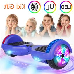 Hoverboard Electric Self Balancing Scooter Skateboard 2-Whee