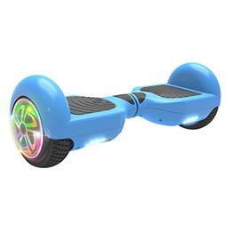 Hoverboard Flash Wheel Two-Wheel Self Balancing Electric Sco