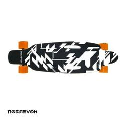 Hoverzon Hoverjet Electric Skateboard – Motorized Longboar