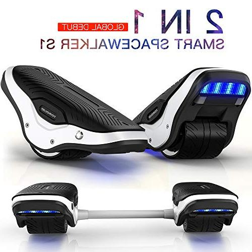 1 spacewalker s1 electric roller
