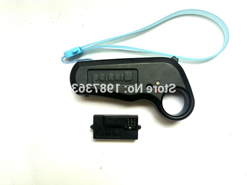 100% <font><b>Mini</b></font> Lithium Battery Receiver For Electric Skateboard