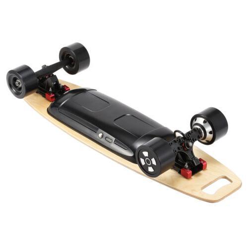 Megawheels 800W Motor Skateboard