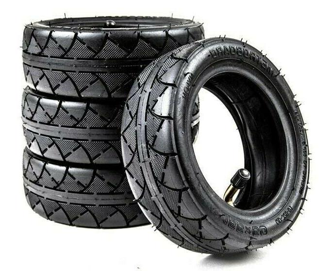 155 mm at tires and tubes