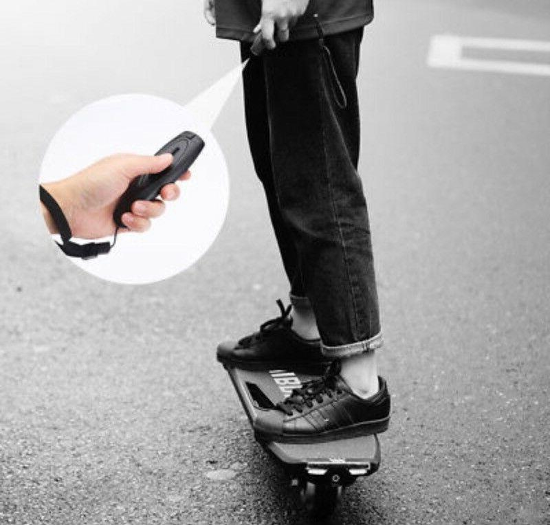 YIIBOARD WHEEL ELECTRIC - MILE -