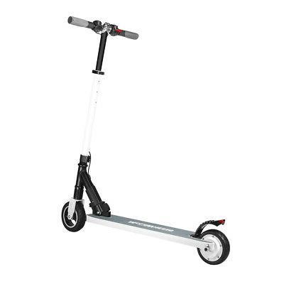 Megawheels Foldable for 250W Two Wheel E-Skateboard