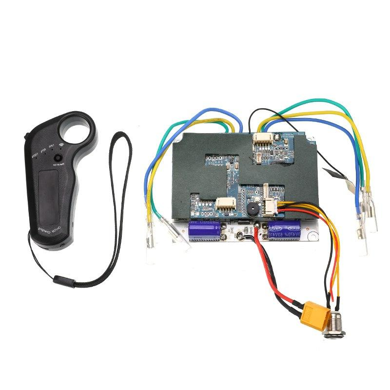24V/36V <font><b>Electric</b></font> Remote <font><b>Motors</b></font> Skate Board