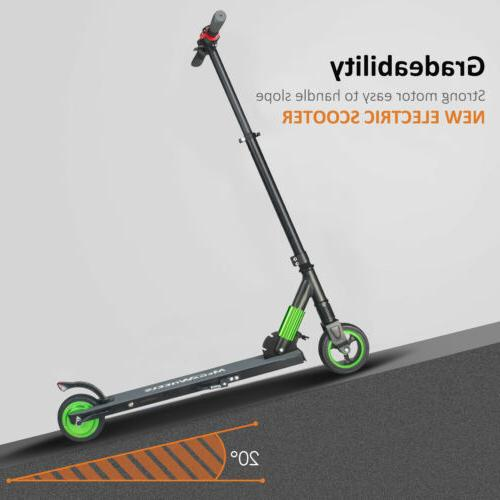 250w 5 5inch tire folding electric scooter
