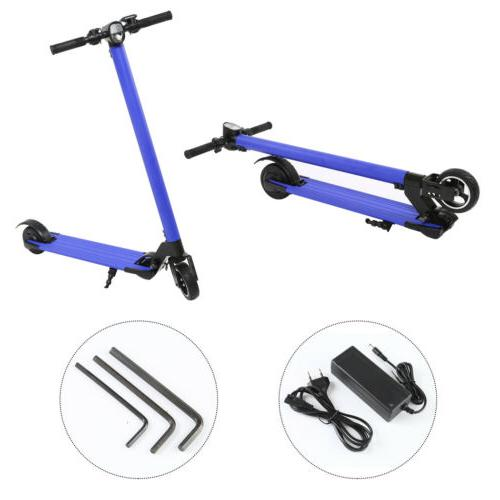250w faster electric foldable scooter skateboard digital