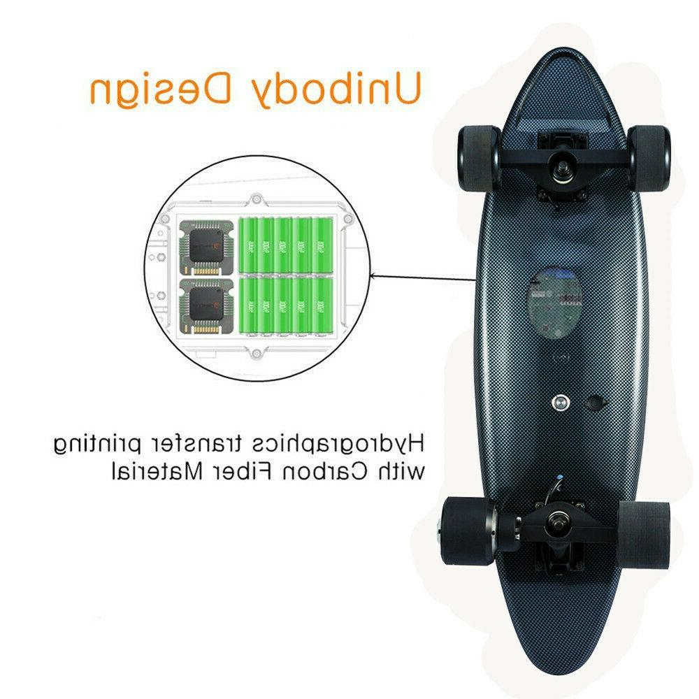 Maxfind Skateboard Controller